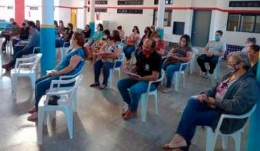 Aquidauana - Volta as aulas municipais presenciais deverão ocorrer em setembro